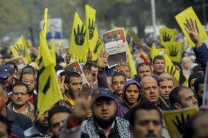 Radio-Canada / La peine capitale pour l'ex-président égyptien Mohamed Morsi