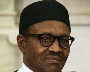 Reuters - Nigeria's Buhari issues state payments deadline in anti-graft drive