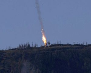 rfi - Avion russe abattu par la Turquie: Moscou et Ankara sous tension