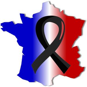 Joinville-le-Pont: Tous unis contre la barbarie.