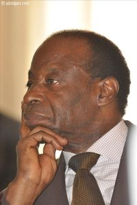 Essy Amara, ancien ministre des Affaires étrangères, révèle ses relations avec  Gbagbo