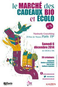 Rdv Borgniol, le samedi 06 décembre 2014 avec Frédéric Bignon et Bruno Pansart! Les délinquants artistiques de la récup....