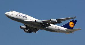 Lufthansa fait chuter le transport aérien Européen