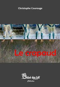 Christine Brunet a lu &quot&#x3B;Le Crapaud&quot&#x3B; de Christophe Courouge