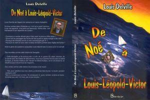 Le fils du peintre, deuxième partie... une nouvelle de Louis Delville