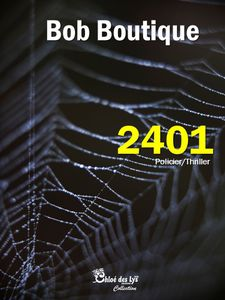 2401 de Bob Boutique : l'avis du blog &quot&#x3B;Au fil des pages&quot&#x3B;