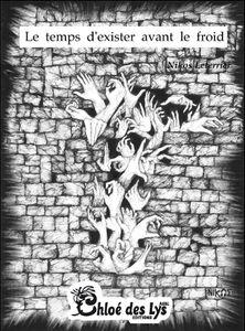 Nikos Leterrier : &quot&#x3B;L'écriture ouvre sur un monde infini, comment la définir? &quot&#x3B;