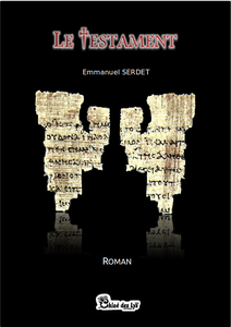 Christine Brunet a lu &quot&#x3B;Le testament&quot&#x3B; d'Emmanuel Serdet