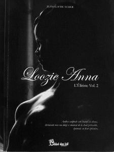 Christine Brunet a lu &quot&#x3B;Loozie Anna&quot&#x3B; de Jean-Claude Texier