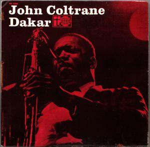 JOURNEE DU JAZZ: Hommage à John Coltrane, DAKAR du 24 au 30 avril 2014