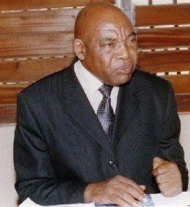 OLIVIER GABIRAULT : MESSAGE AUX CENTRAFRICAINS DE FRANCE