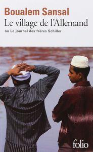 Autour de Boualem Sansal