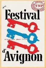 Théâtre - La dictadura de lo cool - Avignon IN