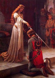 Le roi disait que j'étais le diable de Clara Dupont-Monod