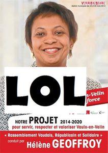 Vaulx Populi un blog satirique d'actualité