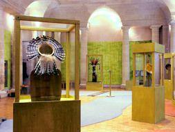 Les Musées de Marseille