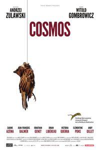 """""""Cosmos"""" d'Andzrej Zulawski"""