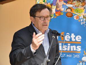 Jean-Sébastien Vialatte, député-maire