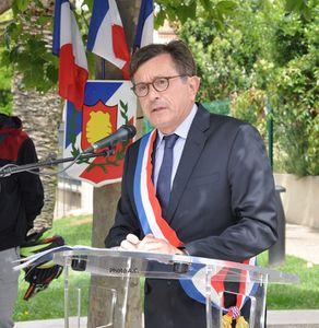Discours de Jean-Sébastien Vialatte