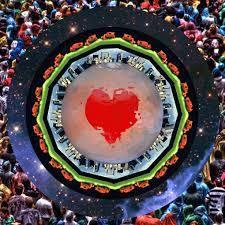 Le pouvoir de l'energie du coeur