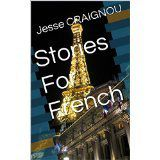 Short stories for beginning French readers