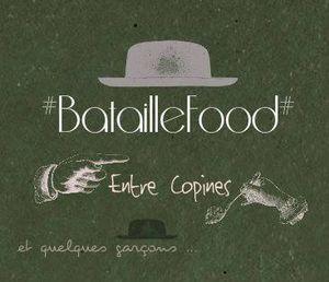 Bataille Food #18 Terrine de foie gras aux pommes