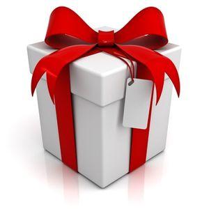 Pas d'idée de cadeau?? Pensez à un soin à la Clinique Esthétique Saint-Aubin