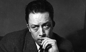 Camus et la question coloniale