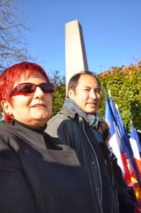 Jean Pouch quitte la présidence du groupe municipal d'opposition Sainte-Geneviève pour TOUS !
