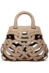 حقائب اليد اجمل التصاميم....les sacs.. wow