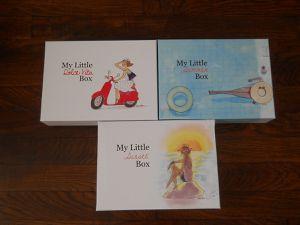 Box beauté n°2 : My little box