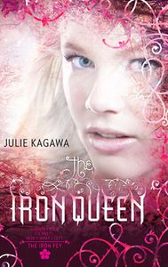 Recensione: The Iron Queen di Julie Kagawa
