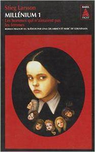 Millenium tome 1 Stieg Larsson