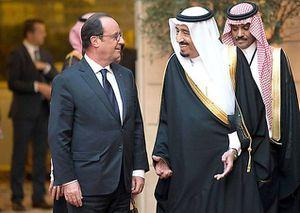 Georges Ibrahim Abdallah – 3 milliards de dollars