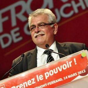 La présidentielle et le PCF : André Chassaigne plutôt que Pierre Laurent ?