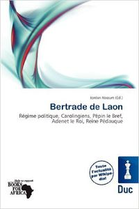 Bertrade de Laon