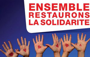 Restons solidaire