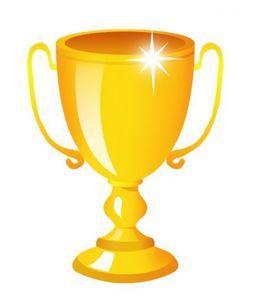 les récompenses de la course