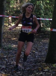 CROSS COUNTRY  DU VALOIS 01/11/2015