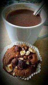 Chocolat chaud SANS crème
