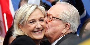Editôt ou éditard... (99) Tu me fais de Le Pen...