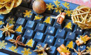 JOYEUX NOEL ! A toutes et à tous, Joyeux Noël !