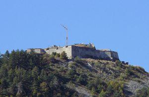 Des Racines et des Ailes: Un balcon sur les Alpes