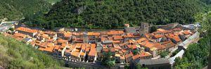 Des Racines et des Ailes: Mon village en France