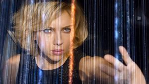 Film: Lucy
