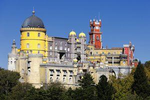Château de Sintra