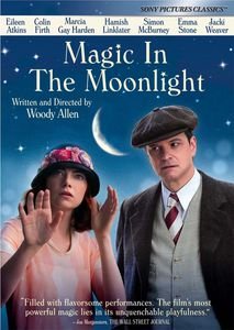 Magic in the Moonlight ( Woody Allen)