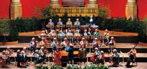 Orchestre Mozart de Vienne, concert
