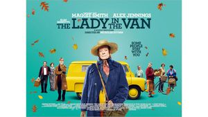 The Lady in the Van (v.o.a.)