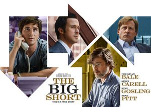 The Big short (v.o.a.)